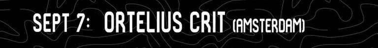 Ortelius Crit