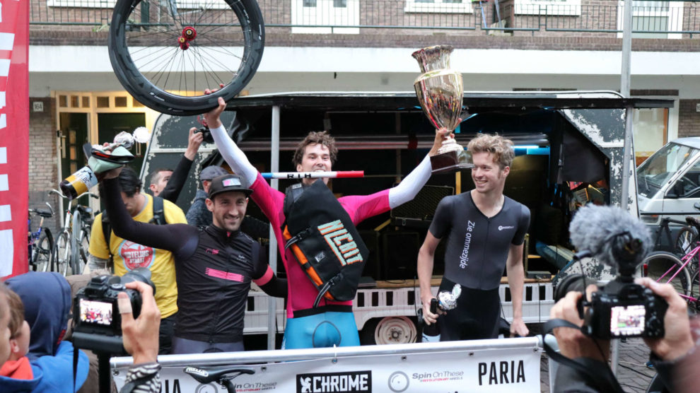 NL CRIT SERIES 2019 IS FINISHED